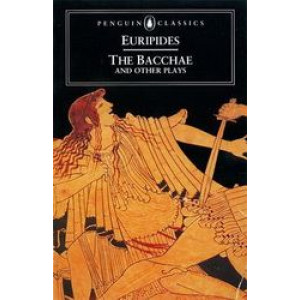 Bacchae & Other Plays, The - BUYBACK / 2ND HAND