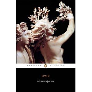 Metamorphoses: A New Verse Translation - SECOND HAND COPY