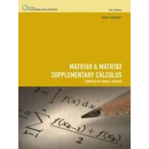 Calculus 7E  / MATH160 Mathematics 1 CUSTOM PUBLICATION (2013 VERSION) - SECOND HAND COPY