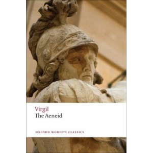 Aeneid, The - SECOND HAND COPY
