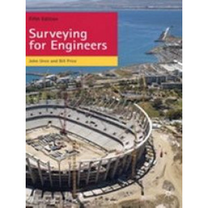 Surveying for Engineers 5E - SECOND HAND COPY