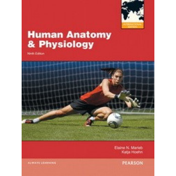 Human Anatomy & Physiology 9E with 10-System Suite CD-ROM - SECOND HAND COPY