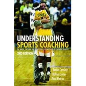 Understanding Sports Coaching 2E - SECOND HAND COPY