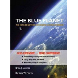 Blue Planet, The (Binder Ready Version) - WITHOUT BINDER - SECOND HAND COPY