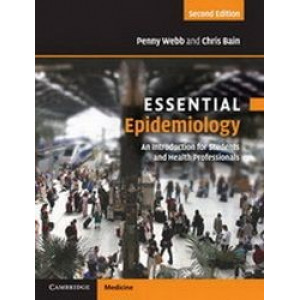 Essential Epidemiology 2E - SECOND HAND COPY