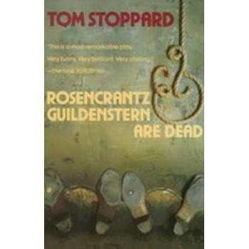 Rosencrantz & Guildenstern Are Dead - SECOND HAND COPY