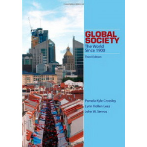 Global Society: The World Since 1900 3E - SECOND HAND COPY