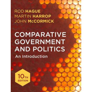 Comparative Government and Politics: An Introduction 10E - SECOND HAND COPY