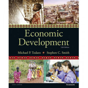 Economic Development 12E - SECOND HAND COPY
