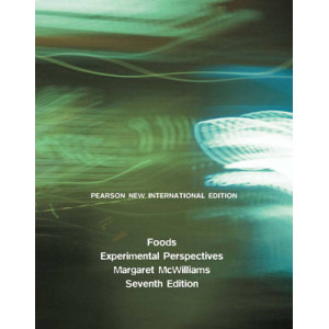 Foods : Experimental Perspectives 7e - SECOND HAND COPY