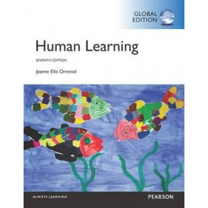 Human Learning 7E Global Edition - SECOND HAND COPY