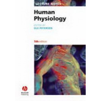 Lecture Notes on Human Physiology 5E - SECOND HAND COPY