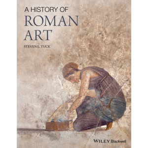 History of Roman Art - SECOND HAND COPY