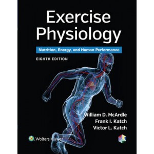 Exercise Physiology 8E: Nutrition, Energy, and Human Performance - SECOND HAND COPY