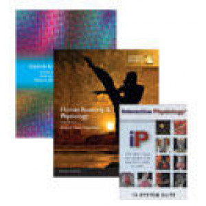 Human Anatomy & Physiology Global Edition 10E SECOND HAND COPY