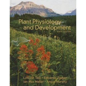 Plant Physiology 6E - SECOND HAND COPY