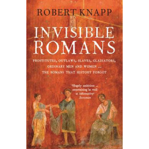 Invisible Romans - SECOND HAND COPY