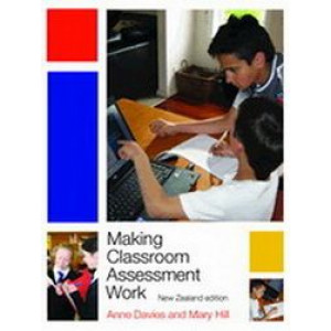 Making Classroom Assessment Work - SECOND HAND COPY